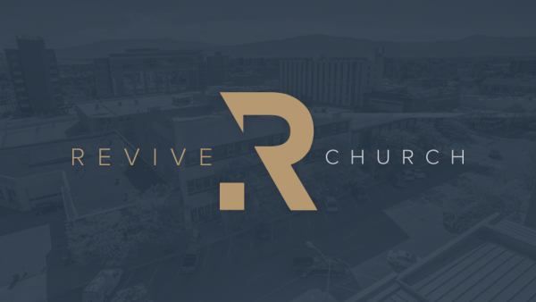 Revive – Reviving The Church
